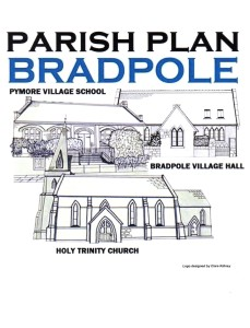 Bradpole Parish Plan Logo v3