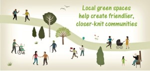 "alt=""logo: Local Green spaces help friendlier, closer-knit communities"""