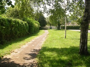 Railway Gardens Caley Way photo