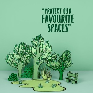 Protect our favourite places