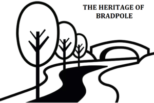 "alt=""The heritage of Bradpole logo"""