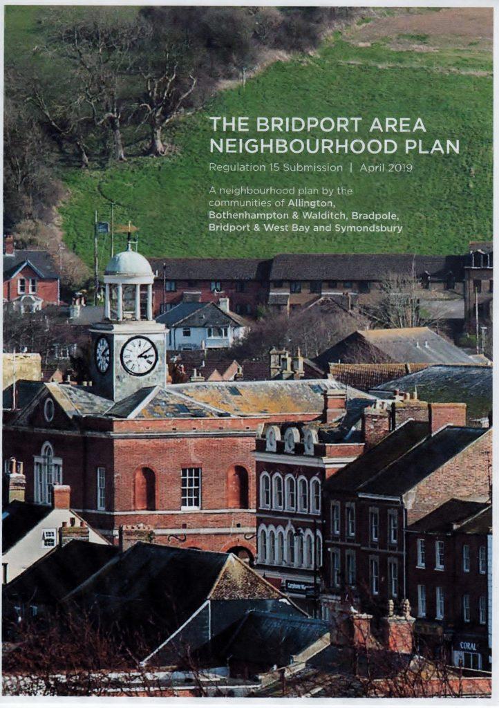 BANP 2019 front cover