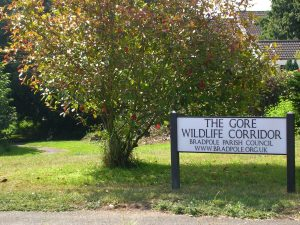 "alt=""the Gore wildlife corridor"""